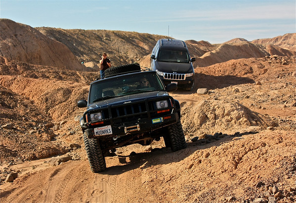 offroading - 1.19.11